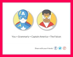 Grammarly 3