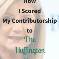 How I Scored My Contributorship for The Huffington Post