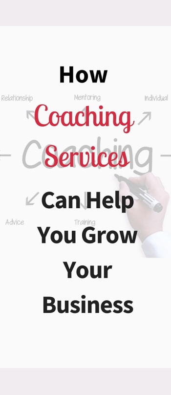 How Coaching Services Can Help You Grow Your Business